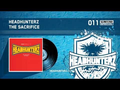 Headhunterz - The Sacrifice (HQ)