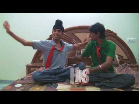 Punjabi Comedy Song, Funny Video Maths Ne Kamle Karte, Funny Song video