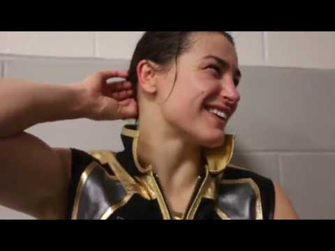 'LETS GO AMANDA!' - KATIE TAYLOR SENDS MESSAGE AFTER BEATING SISTER CINDY SERRANO, WANTS BRAEKHUS