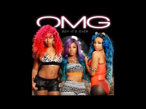 Omg Girlz -boy Its Over video
