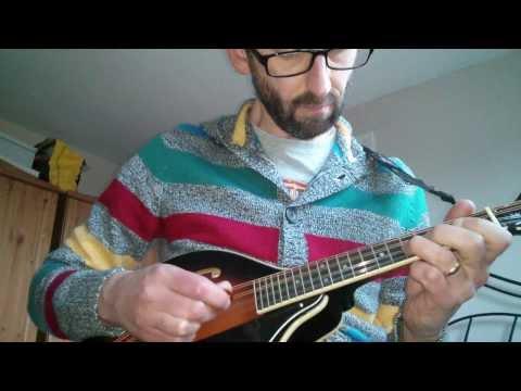 Spinal Tap - Stonehenge  mandolin folk part