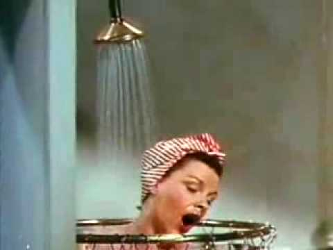 Thumbnail of video Judy Garland- If you feel like singing, sing