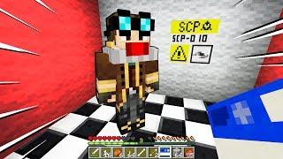 NON METTERE QUESTO COLLARE!! - Minecraft SCP 010