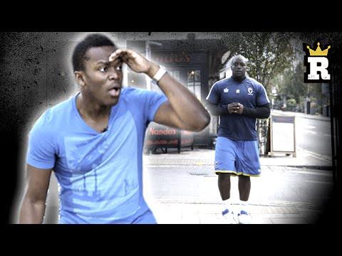 FINDING AKINFENWA: Rule'm Sports