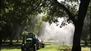 LectroBlast Nut and Orchard Sprayer