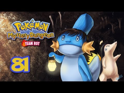 Let's Play Pokémon Mystery Dungeon: Rot [Blind / German] - #81 - Letzte Hoffnung: Lightflame