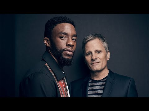 Chadwick Boseman & Viggo Mortensen - Actors on Actors - Full Conversation