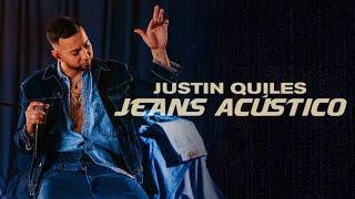 Download lagu Justin Quiles - Jeans (Acústico)