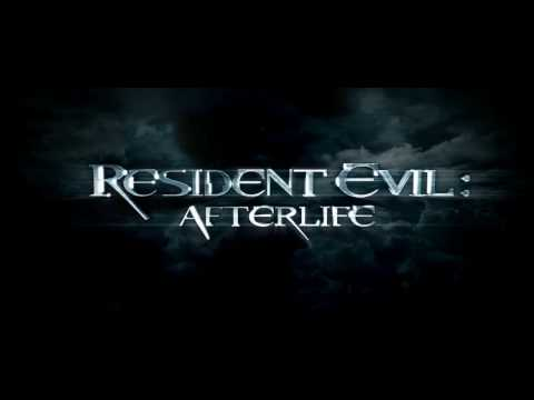 Resident Evil: Afterlife [Trailer 1] [HD] 2010 Video