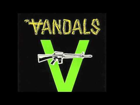 Vandals - Heart Break Hotel