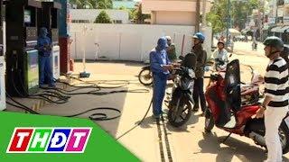 Người dân Đồng Tháp phản hồi tích cực về xăng E5 | THDT