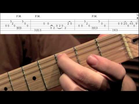 Sweet Home Alabama - 1 Min. Lesson