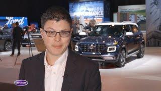 2020 Hyundai Venue: First Impressions — Cars.com
