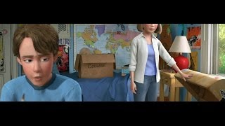 The Toy Story Theory: Who Is Andy's Mom?