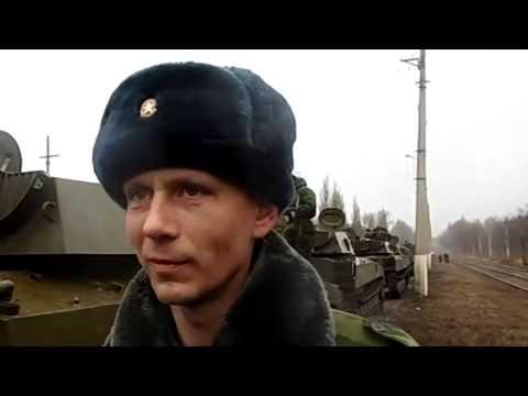 Gunners LNR We took the technique, but if Ukraine will provoke -refund 27 02 2015 Ukraine War,News