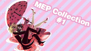 || MEP Collection 1 ||