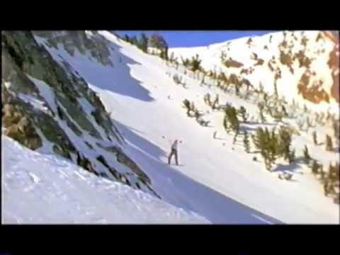 No Use For A Name - Redemption Song (snowboard video)