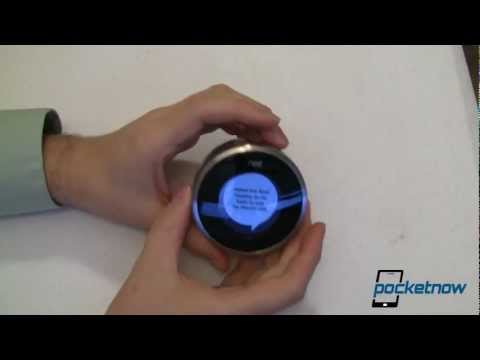 Automating Your Home with the Nest Learning Thermostat and your Android