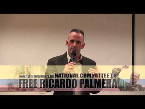 Denver Conference to Free Simon Trinidad (Sept 20, 2015)