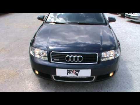 2004  Audi A4 Avant quattro 2.5 V6 TDI Full Review,Start Up, Engine, a