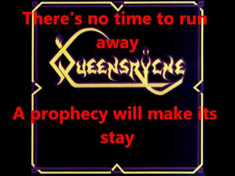 Queensryche - Prophecy