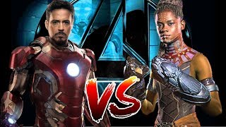 Download Lagu Who's Smarter - Tony Stark or Shuri? (Who is the Smartest Person in the MCU?) Gratis STAFABAND