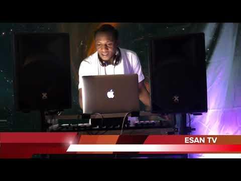BEST ESAN LIVE MIX 2020 BY (DJ REVOLUTION VEVO) ALL LOVER/WADADA /RAYJEEZY