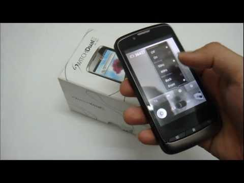 How to Update Spice MI 300 to Android 3.0 Gingerbread