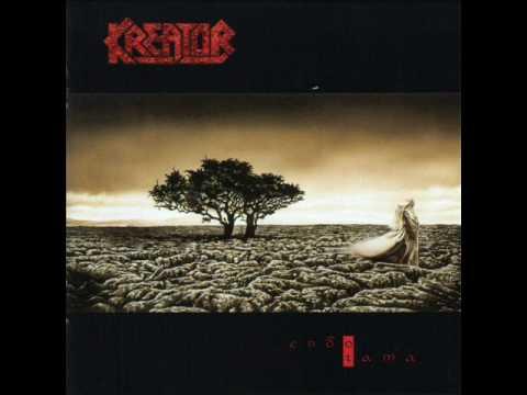 Kreator - Everlasting Flame