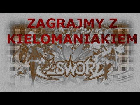 Elsword Rejestracja w opisie Zagraj z Kielomaniakiem #1