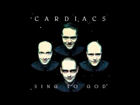 Cardiacs - Dog Like Sparky