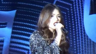 Kylie Padilla at 7th PMPC Star Awards for Music