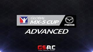Advanced Mazda Cup | Round 8 | Donington Park