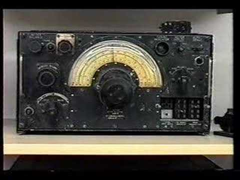 radio amateur museum short overview