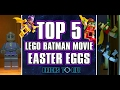 Download LEGO Dimensions Top 5 Easter Eggs! LEGO Batman Movie Story Pack in Mp3, Mp4 and 3GP