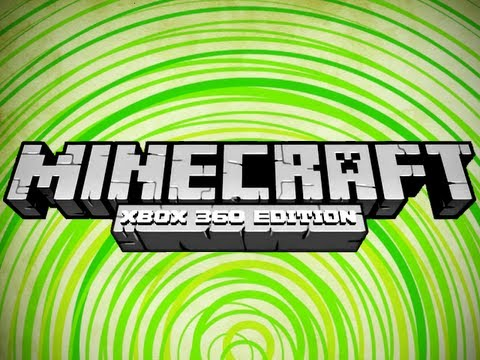 Minecraft: XBOX 360 Edition - First Impressions