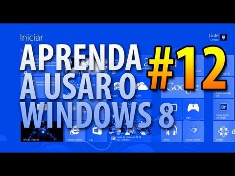 Aprenda a usar o novo Windows 8 #12 - Windows 8.1, atualização e mais novidades