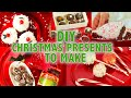 DIY Christmas Gift Ideas on a Budget 2020 and Recipes to Make Them  | 5 Gift DIY Recipes Kitchen