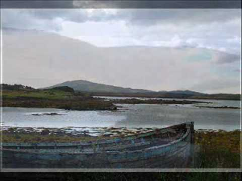 Chris De Burgh - The Connemara Coast