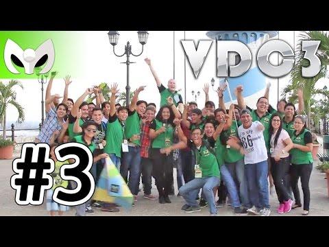 #VDC3 DESDE GUAYAQUIL - ECUADOR @EcMarcianos E03 (Mi Primer Video - Xbox One o Play 4 - Comunidad)