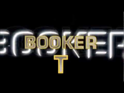 Booker T Theme Wrestlemania X-8 video