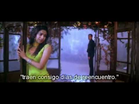 Barsaat - Barsaat Ke Din Aaye (spanish Subs - Español).flv video