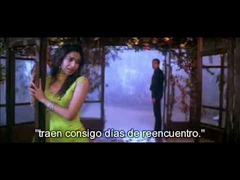 Barsaat - Barsaat Ke Din Aaye (Spanish subs - Español).flv