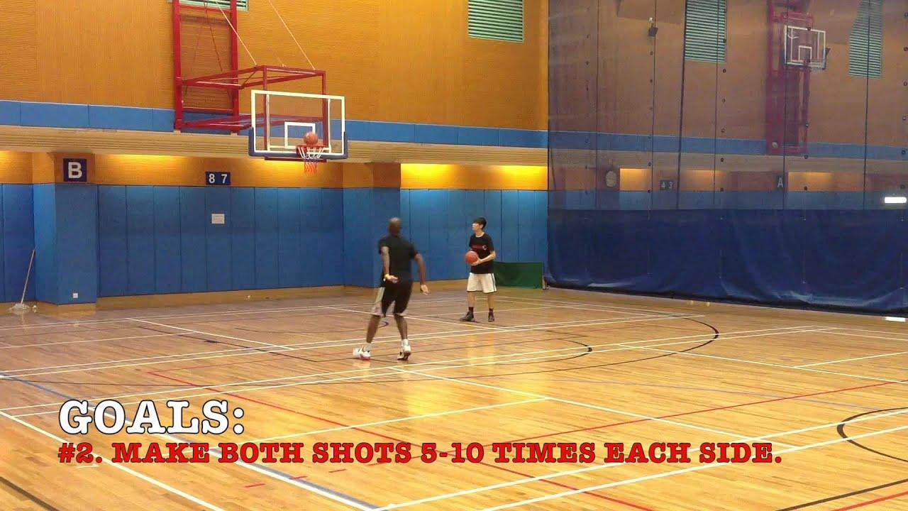 elbow pass basketball