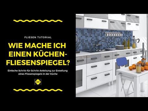 Fliesana In Einer Küche Einfach Fliesen Verlegen - Fliesana fliesen kaufen