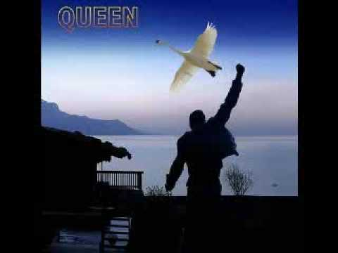 Queen - My Life Has Been Saved
