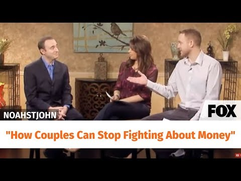 Noah St John on Fox TV | How to Apologize Correctly