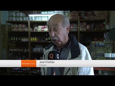 El almacén andante, venta de productos sin intermediarios