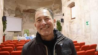 Quelli che...aspettando l'Africa Eco Race 2019: intervista a Maurizio Cecconi