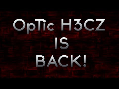 How I got my GT Back! (OpTic H3CZ)